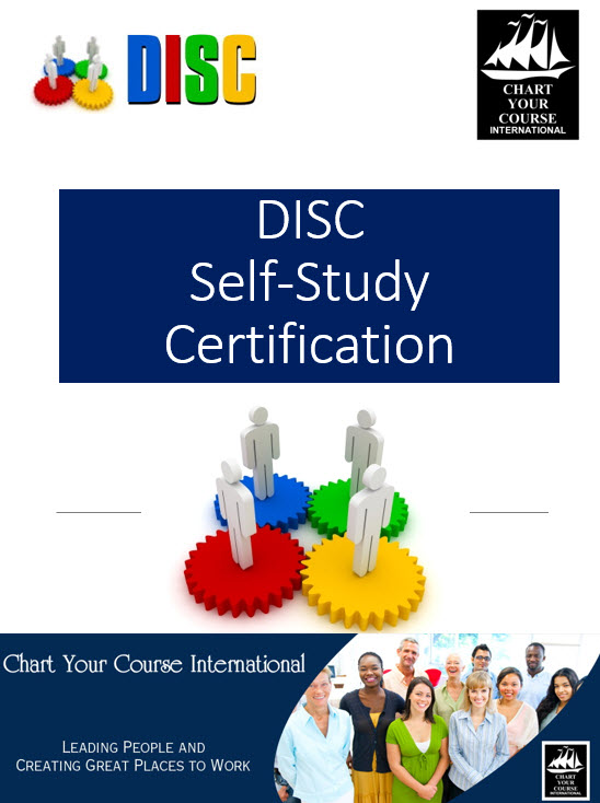 Self Study Disc Program Training Disc Certification