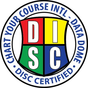 DISC training certification, train-the-trainer