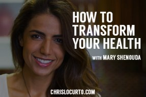 How to transform your health