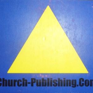▲Church trademark with church-publishing.com text