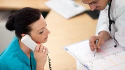 Hospitals Prepaid phone calling card ($20) pay as you go 6