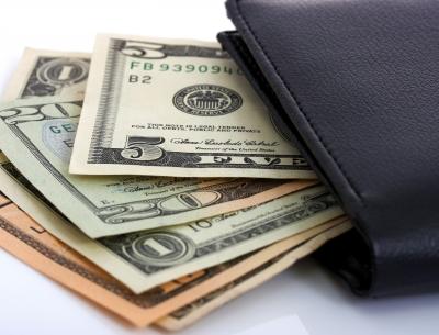 Online Store Wallet 11