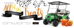 Onward Four Passenger Halloween 2018 Facebook Cover Image 2 - Onward Four Passenger - Halloween 2018 Facebook Cover Image 2