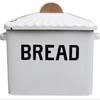 Laurel breadbox