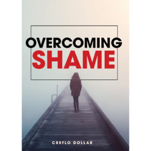 Creflo Dollar Ministries overcoming shame