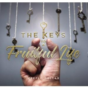 The keys to a fruitful life