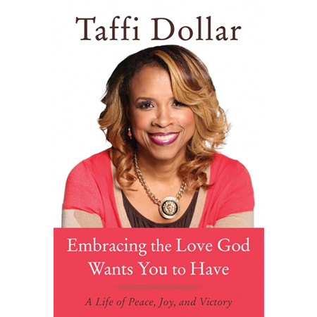 Embracing the Love God wants you to Hav