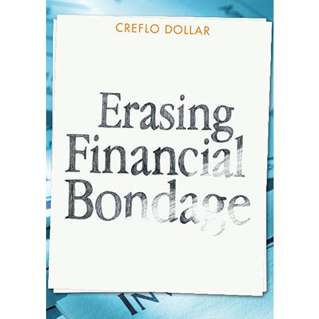 Erasing Financial Bondage
