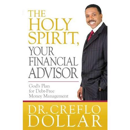 Holy Spirit Your Financial Advisor