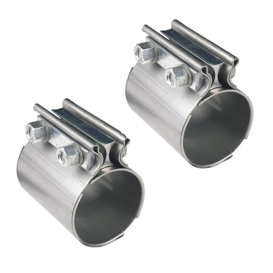 hooker stainless steel band clamps 3 0