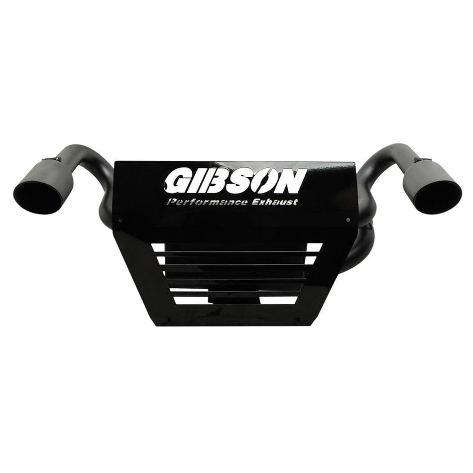 gibson polaris rzr xp1000 xp 4 1000 utv exhaust system 2015 up
