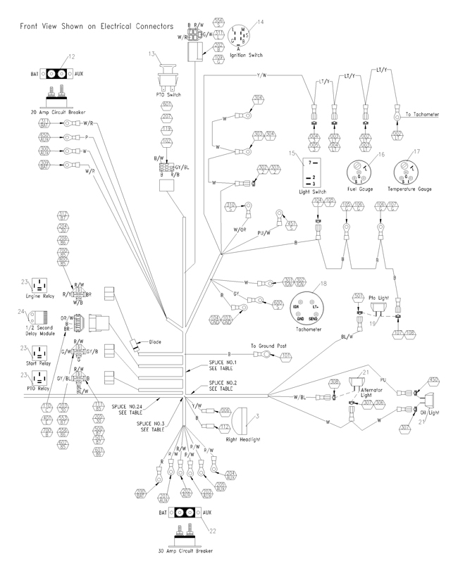 Vanguard Engine Daihatsu Parts