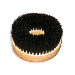 Rotary Buffer Scrub Brush