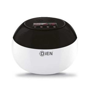 Générateur d'ozone DBA-600, désinfectant de type domestique, Air, Eau et Aliments jusqu'à 12 m3/heure ; Certification CE, RoHS