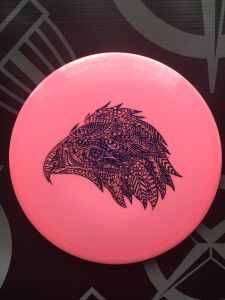 Teebird disc