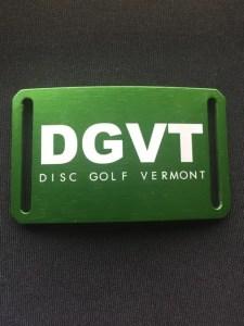 DGVT Grip6 Buckle