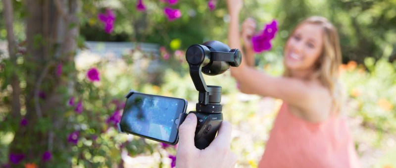 How is the Osmo+ Different From the Original Osmo?