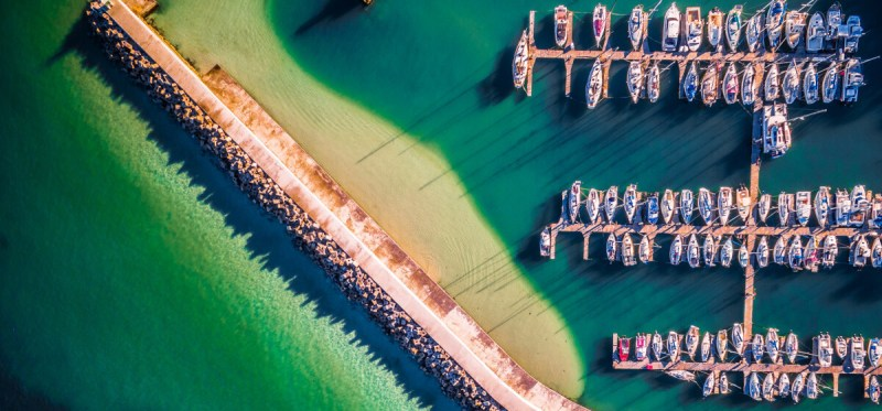 Top 10 Aerial Photography Tips