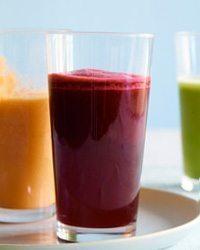 vitality juice
