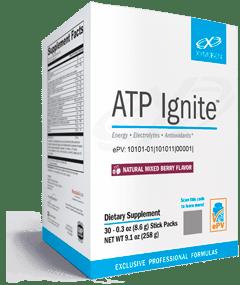 ATP ignite