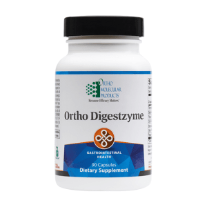 Orthodigest Zyme | Holistic & Functional Medicine for Chronic Disease