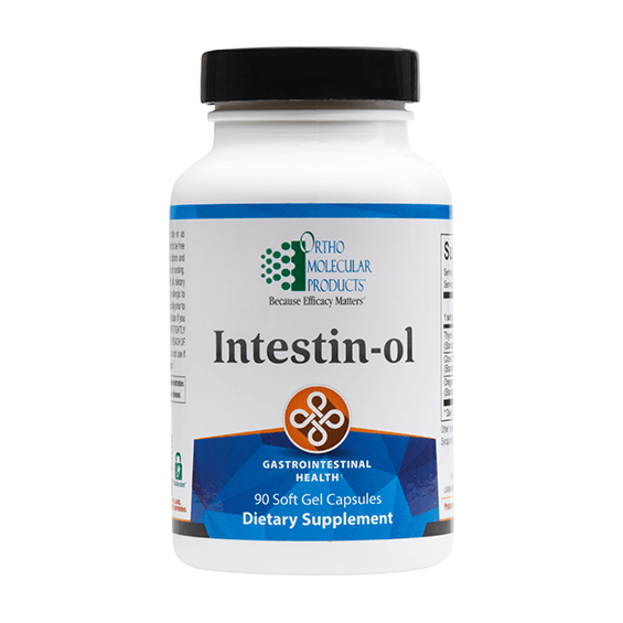 Intestin-ol | Holistic & Functional Medicine for Chronic Disease