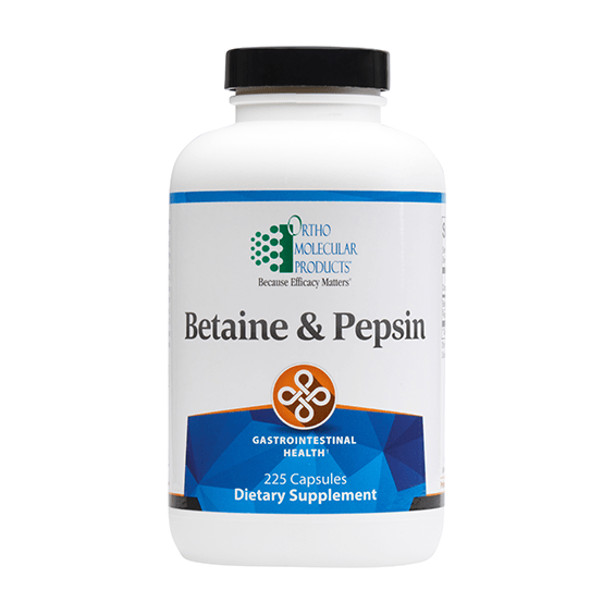 etain and Pepsin | Holistic & Functional Medicine for Chronic Disease