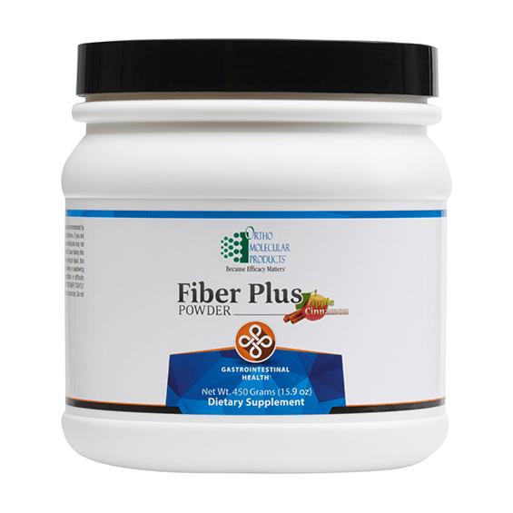 Fiber Plus (powder)   Holistic & Functional Medicine for Chronic Disease