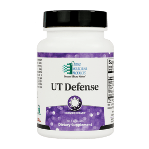 UT Defense | Holistic & Functional Medicine for Chronic Disease