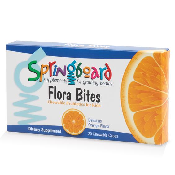 Flora Bites | Holistic & Functional Medicine for Chronic Disease