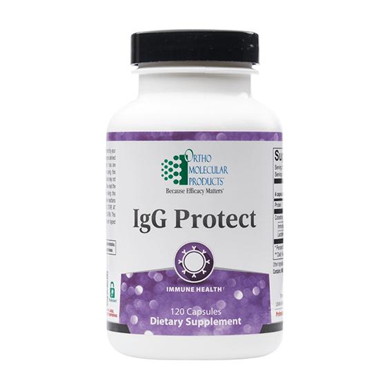 IgG Protect capsule