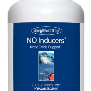 NO Inducers* 180 Vegetarian Capsules