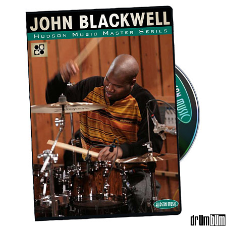 John Blackwell DVD