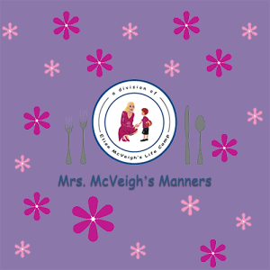 Mrs. McVeigh's Manners