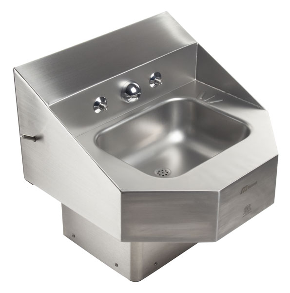 Ligature Resistant Sinks At Equiparts