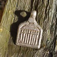 7 Mothers / 7 Sisters Amulet