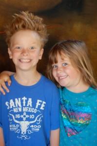 The Riverstone Kids