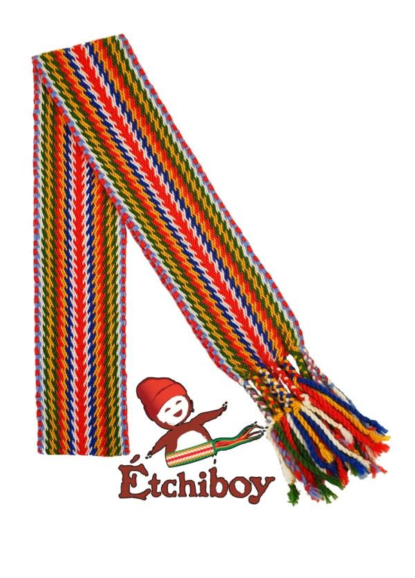 Elzéar Goulet Historical Alpaca Kids Alpaga Enfants 1