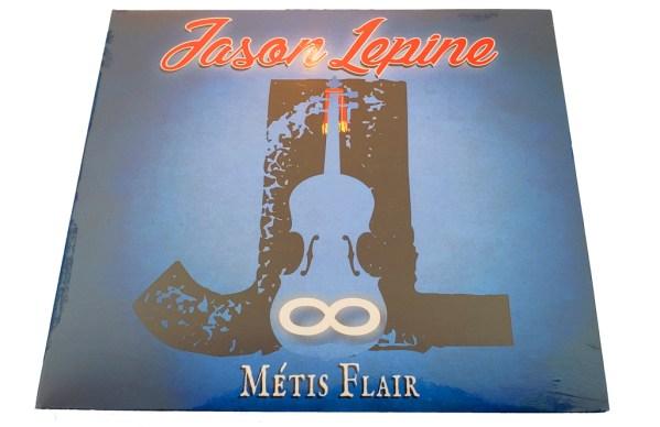 Métis Flair-Jason Lepine 1
