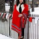 Blankets – Shawls