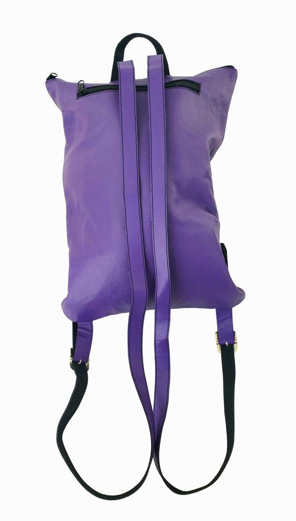 The Corner Leather Bag Sac En Cuir 11