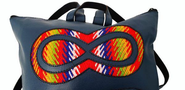 The Corner Leather Bag Sac En Cuir 13