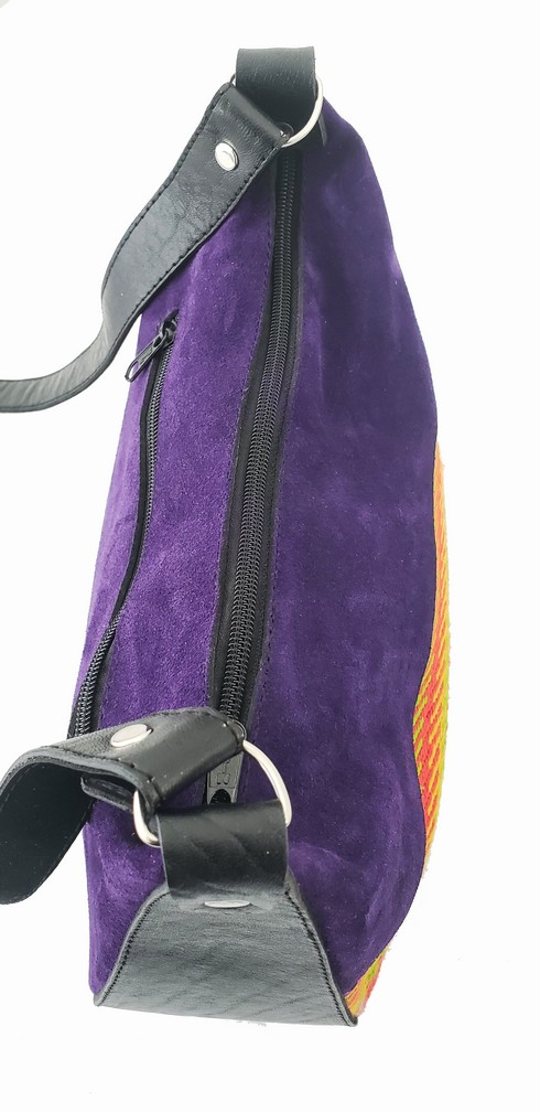 Pine Bluff  Leather Bag Sac En Cuir 7