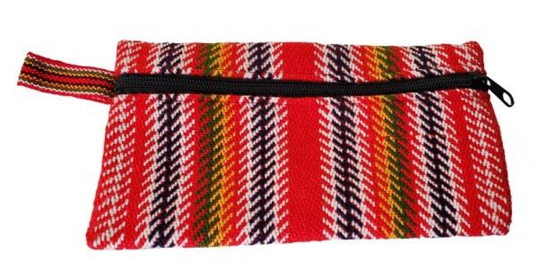 Étchiboy Small Pencil Case Toiletry Bag Petit Étuis à Crayons Sac de Toilette 8