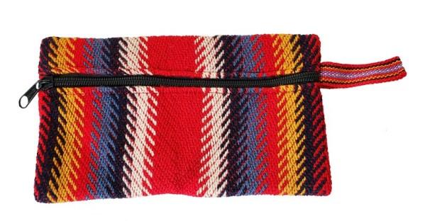 Étchiboy Small Pencil Case Toiletry Bag Petit Étuis à Crayons Sac de Toilette 4