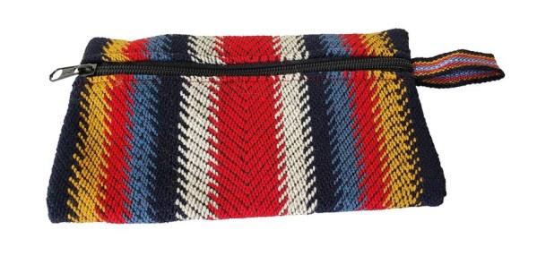 Étchiboy Small Pencil Case Toiletry Bag Petit Étuis à Crayons Sac de Toilette 5