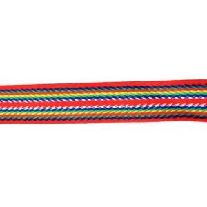 L'Assomption Polyester Bulk Sash