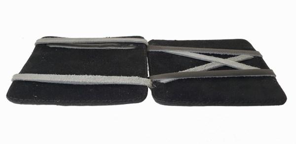 Leather Magic Wallet Portefeuille Magique en Cuir 2