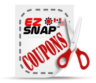 EZ Snap Coupons, Promo Codes, Discounts and deals.