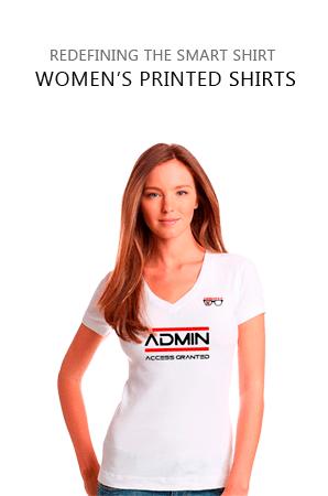 Geekfyt Smart T-Shirt